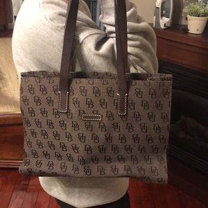 Dooley & Bourke purse